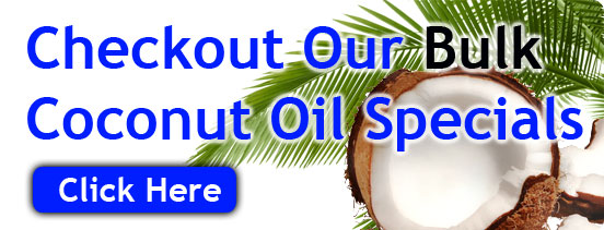 bulk coconut oil melbourne