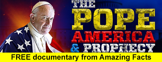 The Pope America & Prophecy
