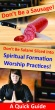 10 Pack: Don\'t be Salami Sliced into Spiritual Formation!