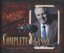 Amazing Facts\' Complete Classic Radio Series (MP3) by Joe Crews