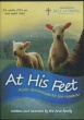 At His Feet - Audio Devotionals Pre-readers