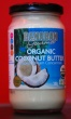 Banaban GOURMET Organic Coconut Butter - 350ml