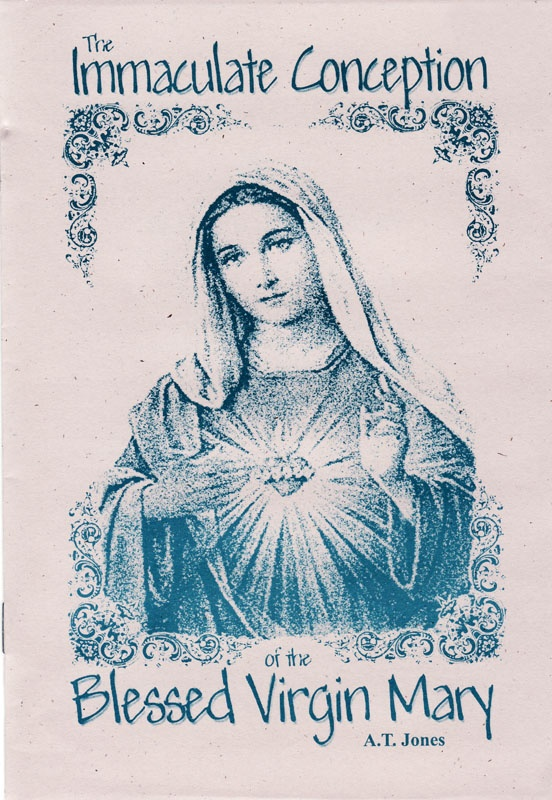 Happy Conception Happy Immaculate Conception