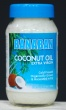 Extra Virgin Coconut Oil 500ml (465g) in GLASS