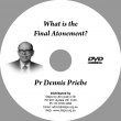 What is the Final Atonement?