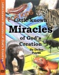 Little-Known Miracles of God's Creation - For Kids