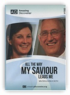 All The Way My Saviour Leads Me DVD set
