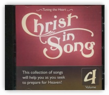 Christ In Song Vol 4