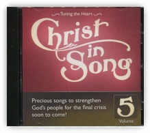 Christ In Song Vol 5