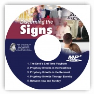 Discerning the Signs MP3