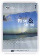 Rise and Shine DVD