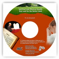 Spiritual and Physical Health, Now and for the Better Land MP3 C