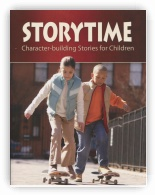 Storytime - Character-building Stories for Children