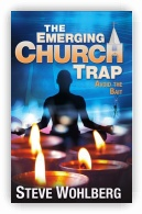 The Emerging Church Trap - Pocket book