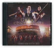 The Great Controversy CD