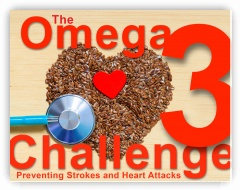 The Omega Challenge: Seminar booking