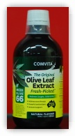 The Original Olive Leaf Extract