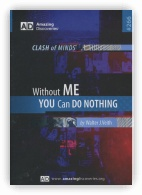 Without Me You Can Do Nothing DVD